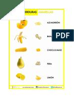 Frutas y verduras para el arco iris de colores.pdf