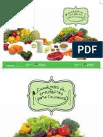 Cuadernillo de Orientacion Para Celiacos
