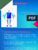 Los Triángulos (1)