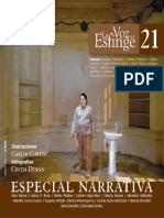 Revista Voz N° 21