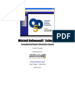 OnDemand5 Estimator