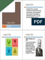 FODA y ARCO