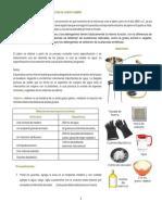 ACT EXP Elaboracion de Jabon Casero