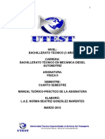 Fisica II Manual