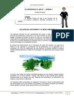 Guia de Aprendizaje Historia 7basico Semana 01 2014