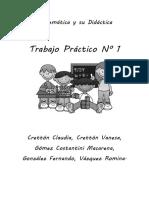 TP1 Matematica