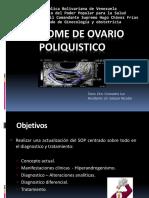 SINDROME DE OVARIO POLIQUISTICO.ppt