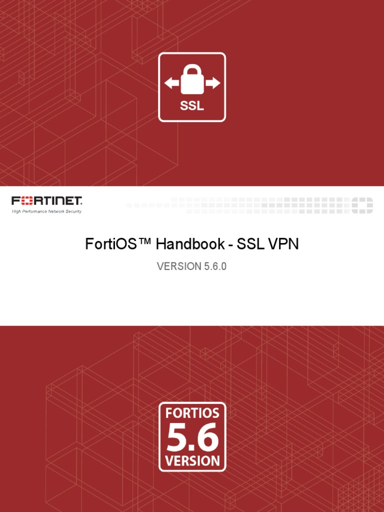 Fortigate Sslvpn 56 Transport Layer Security Virtual Private Network