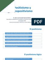 2 Positivismo y Neopositivismo