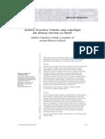 SILVA, S. Gomide, A. uma semiologia das doenças nervosas no Brasil (2010).pdf