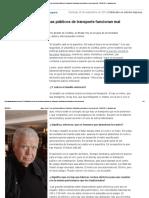 Jaime Lerner_ _Los sistemas públicos de transporte funcionan mal cuando se los opera mal_ - 28.09.2014 - lanacion.pdf