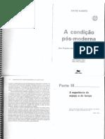 A Condição Pós Moderna.pdf