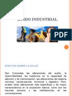 Ruido Industrial