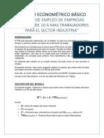 Modelo Pbi Sector Manufactura 1 (3)