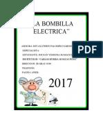 La Bombilla Electrica 2