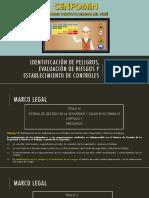 IPERC - Presentacion