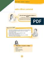 Album Personal