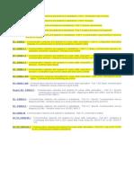 Relação Das Normas IEC 61.850