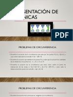 Presentación de Cònicas (1)