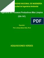 procesos productivos mas limpios