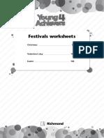 YA4 by Richmond Festivals