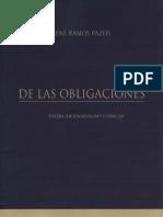 De las Obligaciones - René Ramos Pazos.docx