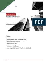 Asia CEO Forum-Leechiu Property Market