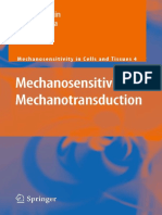 (Mechanosensitivity in Cells and Tissues 4) Kay-Pong Yip, Lavanya Balasubramanian, James S. K. Sham (Auth.), Andre Kamkin, Irina Kiseleva (Eds.)-Mechanosensitivity and Mechanotransduction-Springer Net