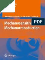 (Mechanosensitivity in Cells and Tissues 4) Kay-Pong Yip, Lavanya Balasubramanian, James S. K. Sham (Auth.), Andre Kamkin, Irina Kiseleva (Eds.)-Mechanosensitivity and Mechanotransduction-Springer Net