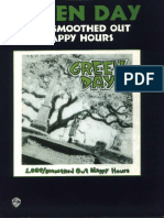 Green Day - 1000 Smoothed Out Slappy Hours.pdf