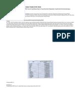 Contoh Menghitung PPh 21 Jasa Dokter Praktik Di RS