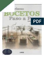 Interiorismo - Bocetos Paso a Paso