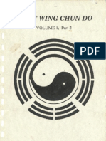 Tao of Wing Chun Do - (Volume 1 Part 2)
