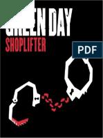 ShoplifterCover