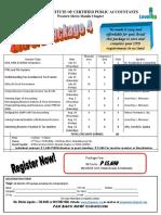Wmmc Cpd Package 4 2017 Revised