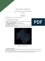Estructura Biomoleculas Mioglobina y Nucleosoma
