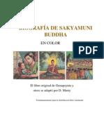 Biografia de Buda
