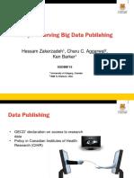 S8 3 Zakerzadeh PrivacyPreservingBigDataPublishing