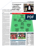 La Provincia Di Cremona 26-06-2017 - Serie B - Pag.2