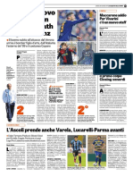 La Gazzetta dello Sport 26-06-2017 - Serie B