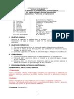 Syllabus I.edif. 2014