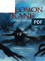 Robert E. Howard - Solomon Kane (Oficial)Leytor