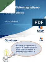 Potencial+Elétrico