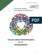 Guia caracterizacion enzima bioquimica