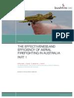 The Effectiveness and Efficiency of Aerial Firefighting in Australia_Plucinski, et al..pdf
