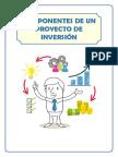 Componenentes de Un Proyecto de Inversion