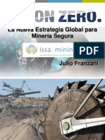 Vision Zero Siete Reglas de Oro Para Una Mineria Segura