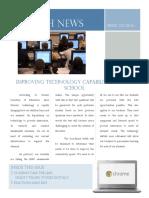 urig-assignment 2 newsletter
