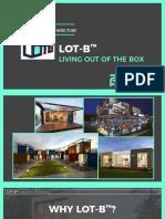 LOT-B™ PPT (EN) V2-Public Intro