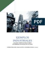 Ejemplos Industriales